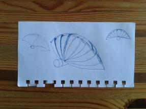 S3 sketch
